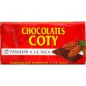 Chocolate a la taza Coty